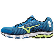 Mizuno Wave Inspire 11 Running Shoes AW15